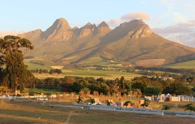 Winelands Village