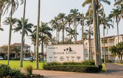 Manor Estates - Manor Views