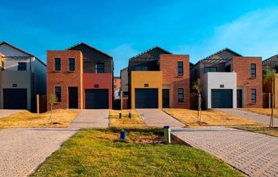 South Hills Lifestyle Estate