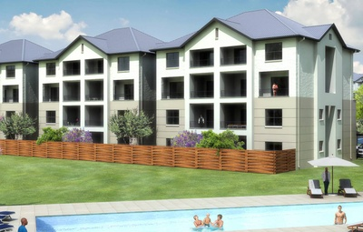 The Falls Lifestyle Estate