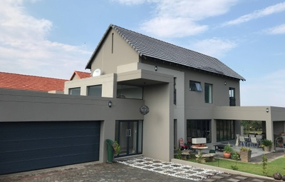Leloko Lifestyle Estate