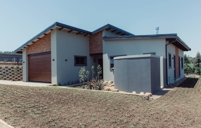 Jacana Eco Estate