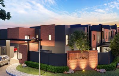 The Hudson Sandown Sentral