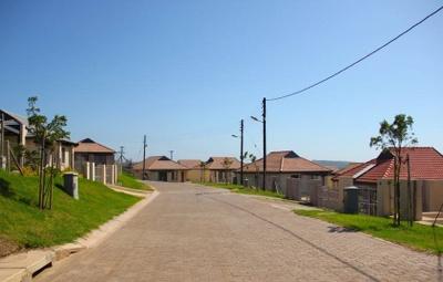 Umlele Heights