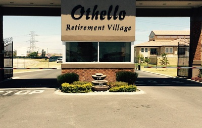 Othello Retirement Village