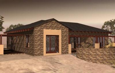 Matetsi Eco Estate