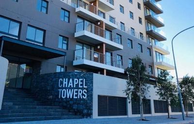 Chapel Towers