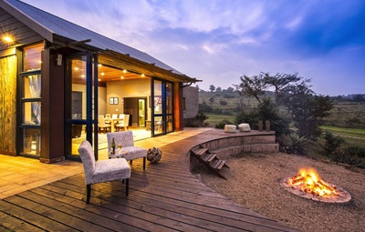Intaba Ridge Secure Eco-Estate