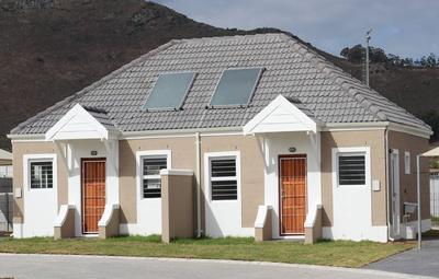 Pinotage Villas