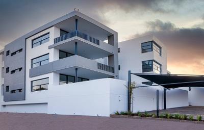 The Bauhaus Bryanston