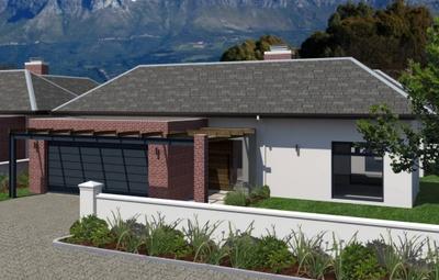 Kleine Parys Estate 2