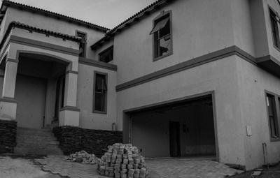 Heerenzicht Estate