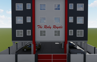 The Ruby Royale