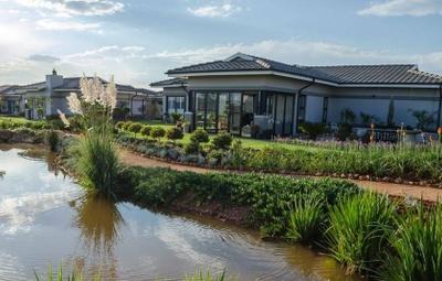 Eastlands Mature Lifestyle Estate