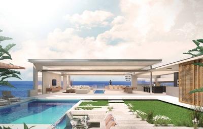 Montcalm Oceanside Estate