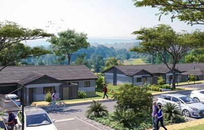 Msunduzi Country Lifestyle Estate