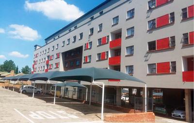 Apartments on Gerhard