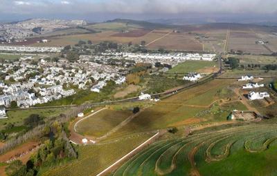 Weltevreden Hills Estate
