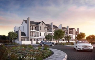Sitari Country Estate – Luxury Apartments