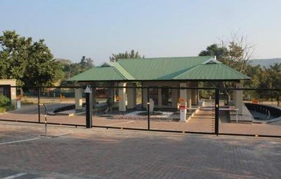 Sabi River Eco Estate