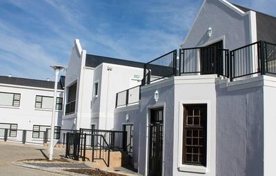 Zevenwacht Lifestyle Estate - Merlot Village