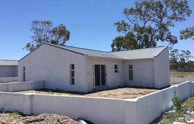New Horizon Village