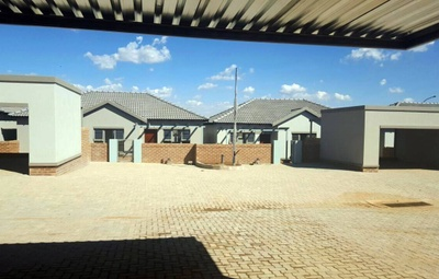 Bushwillow Estate