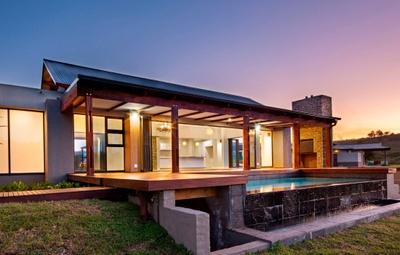 Intaba Ridge Secure Eco-Estate