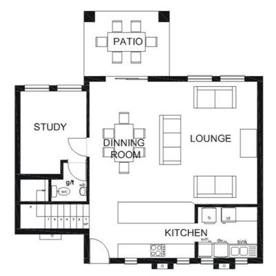 Type B Duplex
