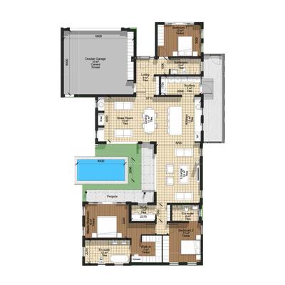 The Residences - Type B
