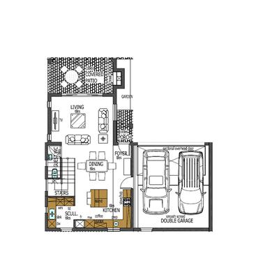 Type D House