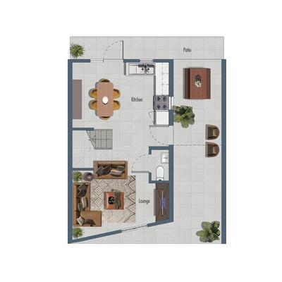 103sqm E-Home