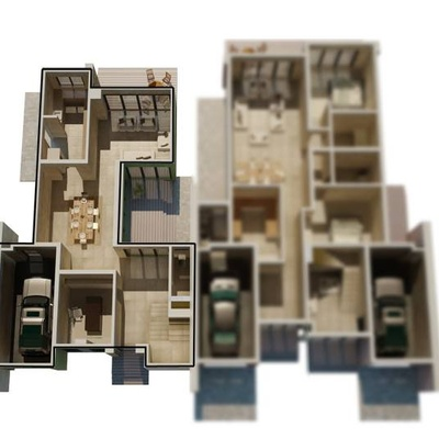 Silica Terrace Home