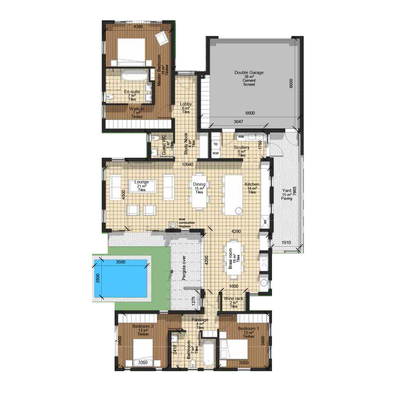 The Residences - Type A