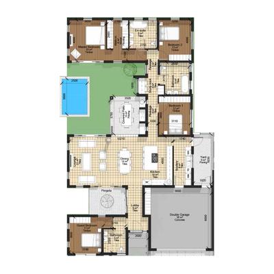 The Residences - Type C