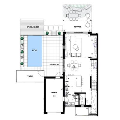 Duplex Unit 11