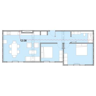 Example Unit 1208