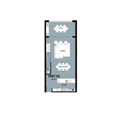 Loft unit 65
