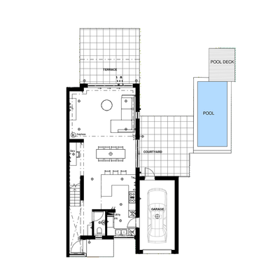 Duplex Unit 14