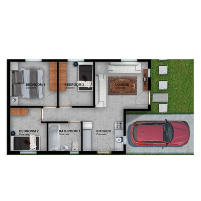 50sqm option 2