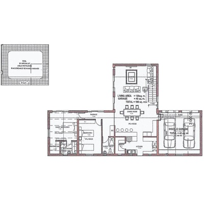 Example House Plan