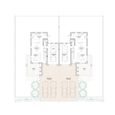 Duplex D