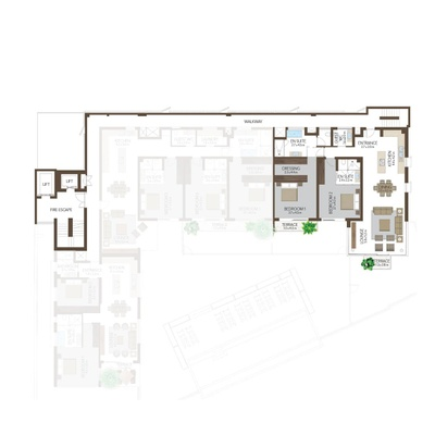 Luxury Residence 303