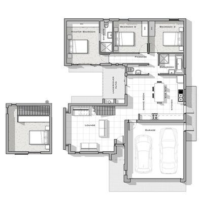 House Type 2C