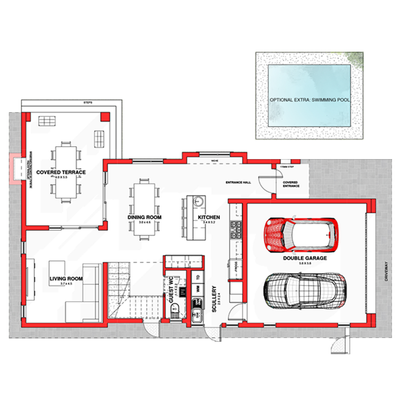 Type A2 (double storey)
