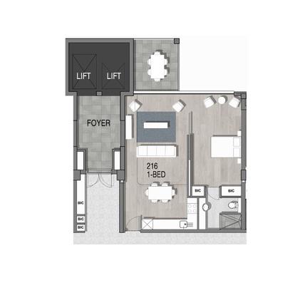 Unit 216