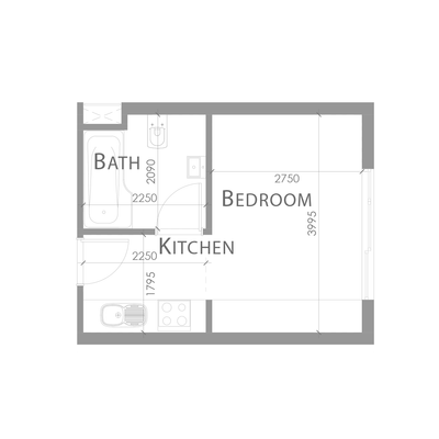 Farhills Suite C