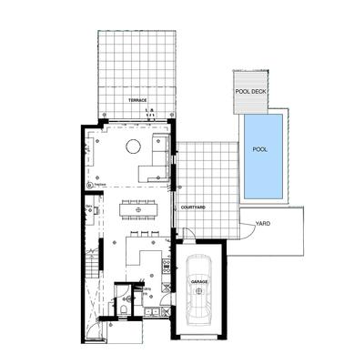 Duplex Unit 12