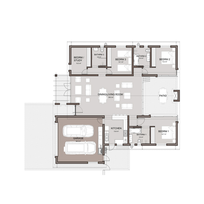 House Type 4b