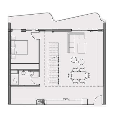 Type 6 - Penthouse